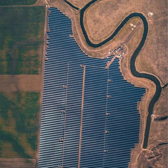 Сонячна станція Приморська